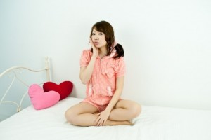 Japanese youths are losing interest in sex