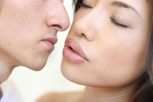 Do you remember your first kiss?