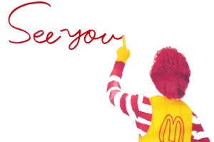 McDonalds says goodbye to 110 Japanese branches