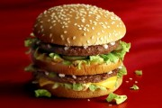 McDonald's Japan will give a free Big Mac to anyone whose order is not completed within sixty seconds.