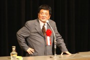 Morinaga Takuro, television personality and economic analyst, suggests an ikemen tax