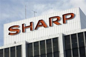 Is Japanese electronics firm Sharp to join forces with Korea's Samsung?