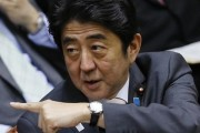 Is Abe's 'Abenomics' good for elderly savers?