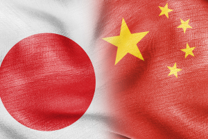 """Kondo Daisuke, author of """"China is Masculine, Japan is Feminine"""" discusses Japan's relationship with China and Korea."""