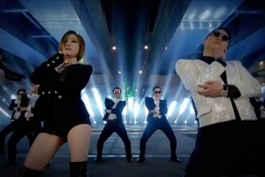 Japanese netizens responds to PSY's new video.