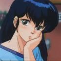 "Otonashi Kyoko from ""Maison Ikkoku"""