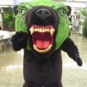 """""""Melon Bear"""""""