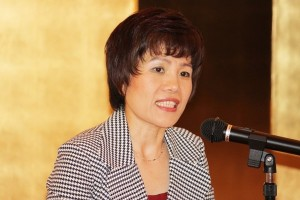 Naturalised Japanese citizen O Seon Hwa refused entry to Korea