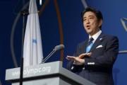 Did Abe mislead the IOC over Fukushima to secure Tokyo bid