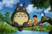 Is Totoro really the ideal boyfriend/girlfriend?