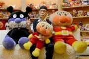 Anpanman creator Yanase Takashi dies