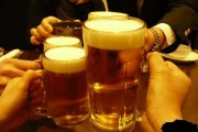 Should Japanese workers get paid overtime for drinking after work with colleagues?