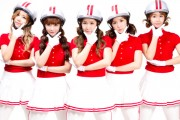 Korean idol group crayon pop have their song banned by KBS because it contains Japanese.