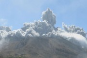 Mount Ontake erupts leaving dozens dead and many more injured