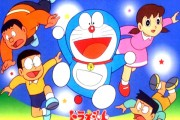A Chinese newspaper claims that Doraemon has a hidden Japanese political agenda