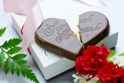 man arrested after stealing valentine's chocolate for himself, Japan