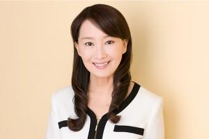 Gaijin tarento Agnes Chan