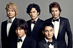 SMAP decide to stay together.
